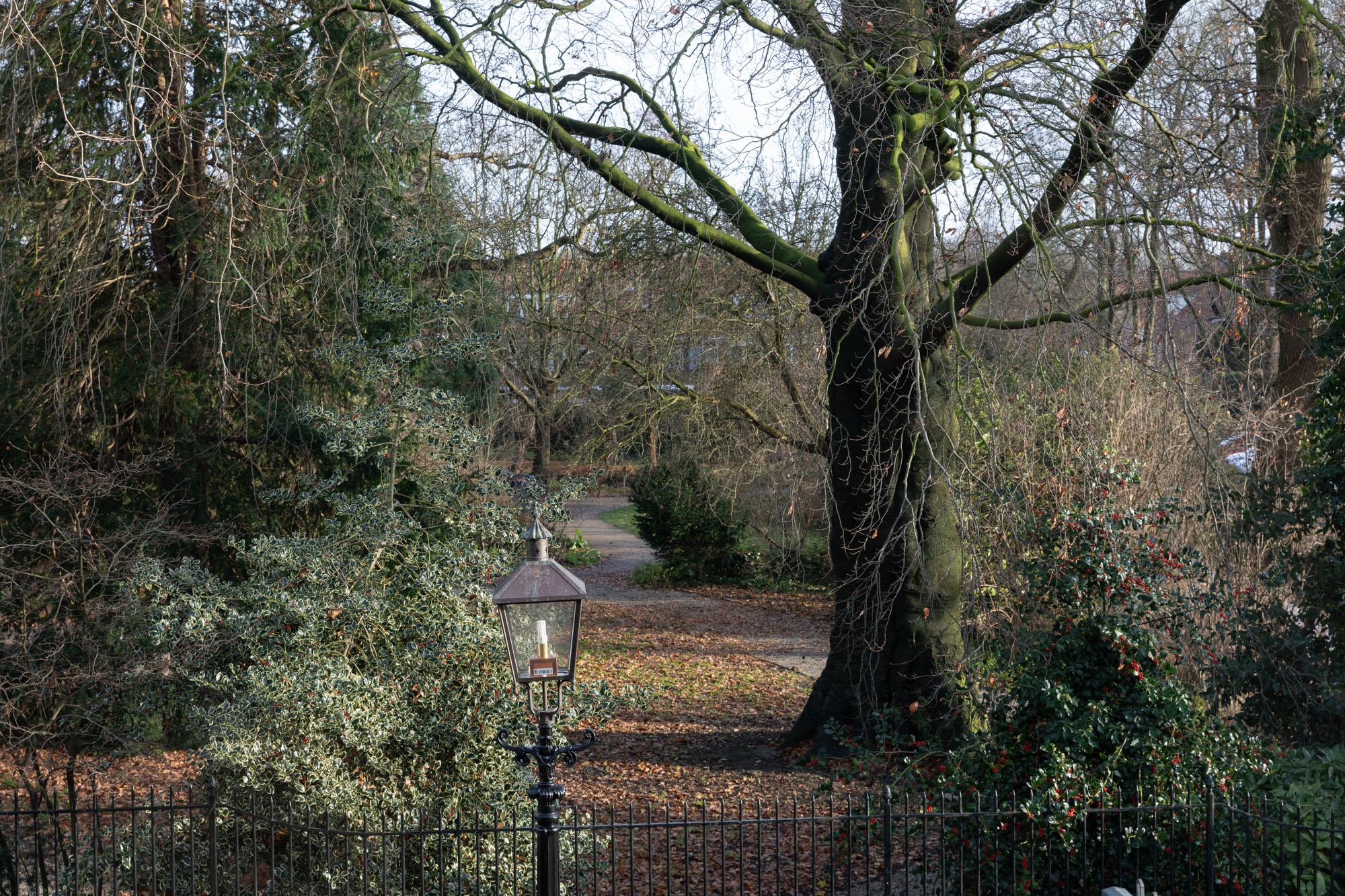 Hugo de Vriespark